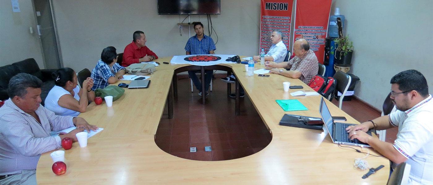 Rel-UITA reafirma respaldo a trabajadoras de las meloneras de Fyffes