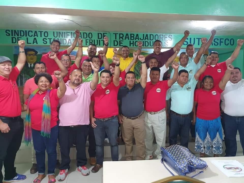 En nombre de Jorge Acosta, FESTAGRO lleva acabo su IV Congreso Ordinario