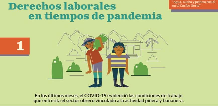 SITRAP exige medidas de protección a trabajadores