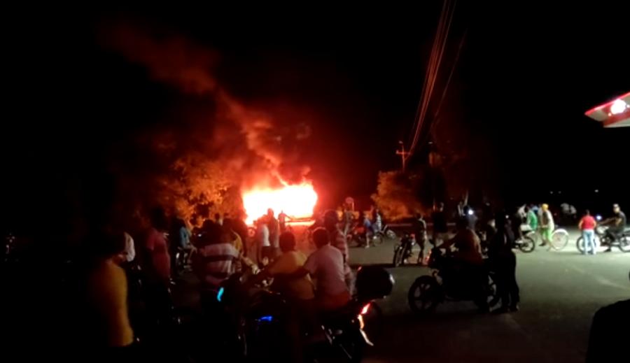 Denuncia de Sintrainagro por ataque a trabajadores del ingenio Providencia