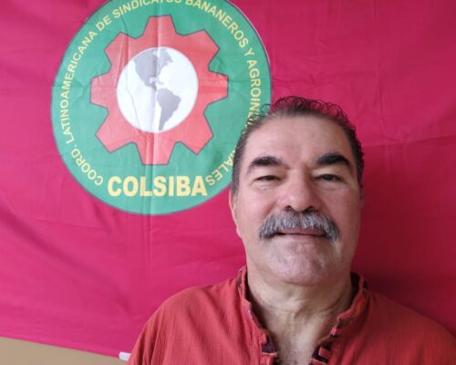 Gilbert Bermudez