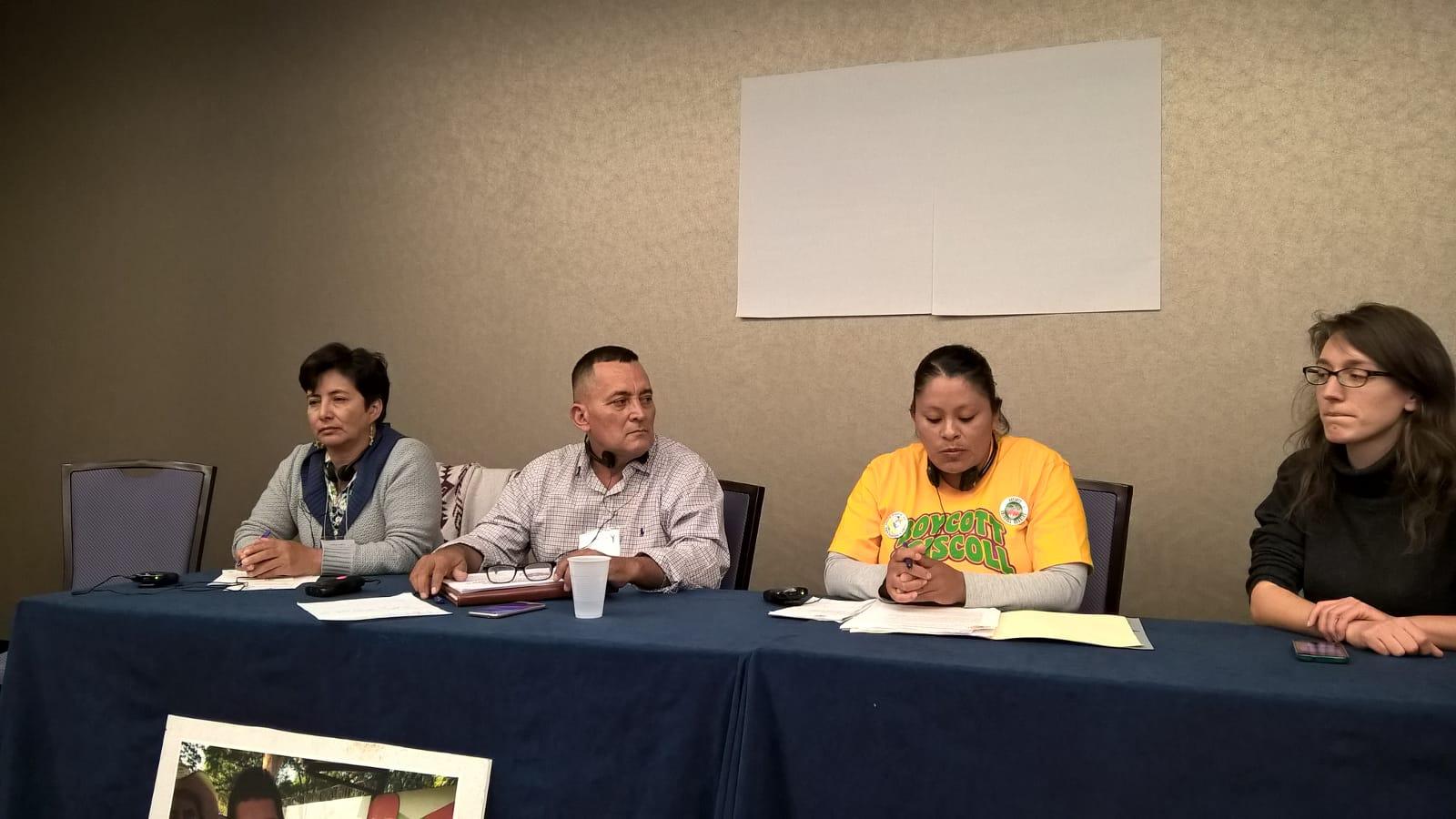 STAS denuncia Violaciones Laborales en Conferencia de Labor Notes