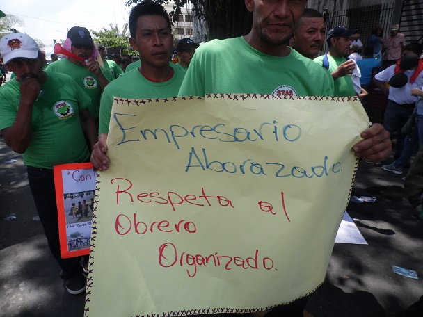 La OIT, señala a Honduras por graves violaciones al convenio 87 y a los Derechos Humanos en su 107 Conferencia Internacional