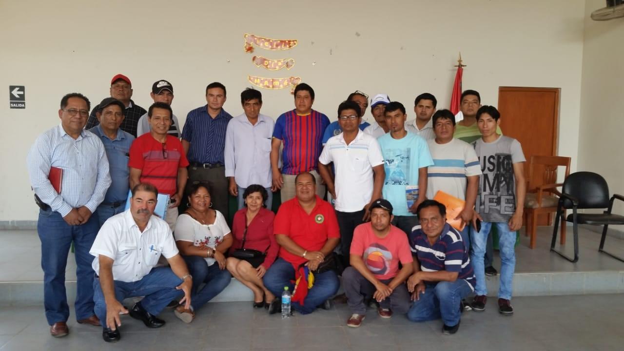 Gira de Trabajo, amplia panorama de violación a Derechos Laborales de la Región.