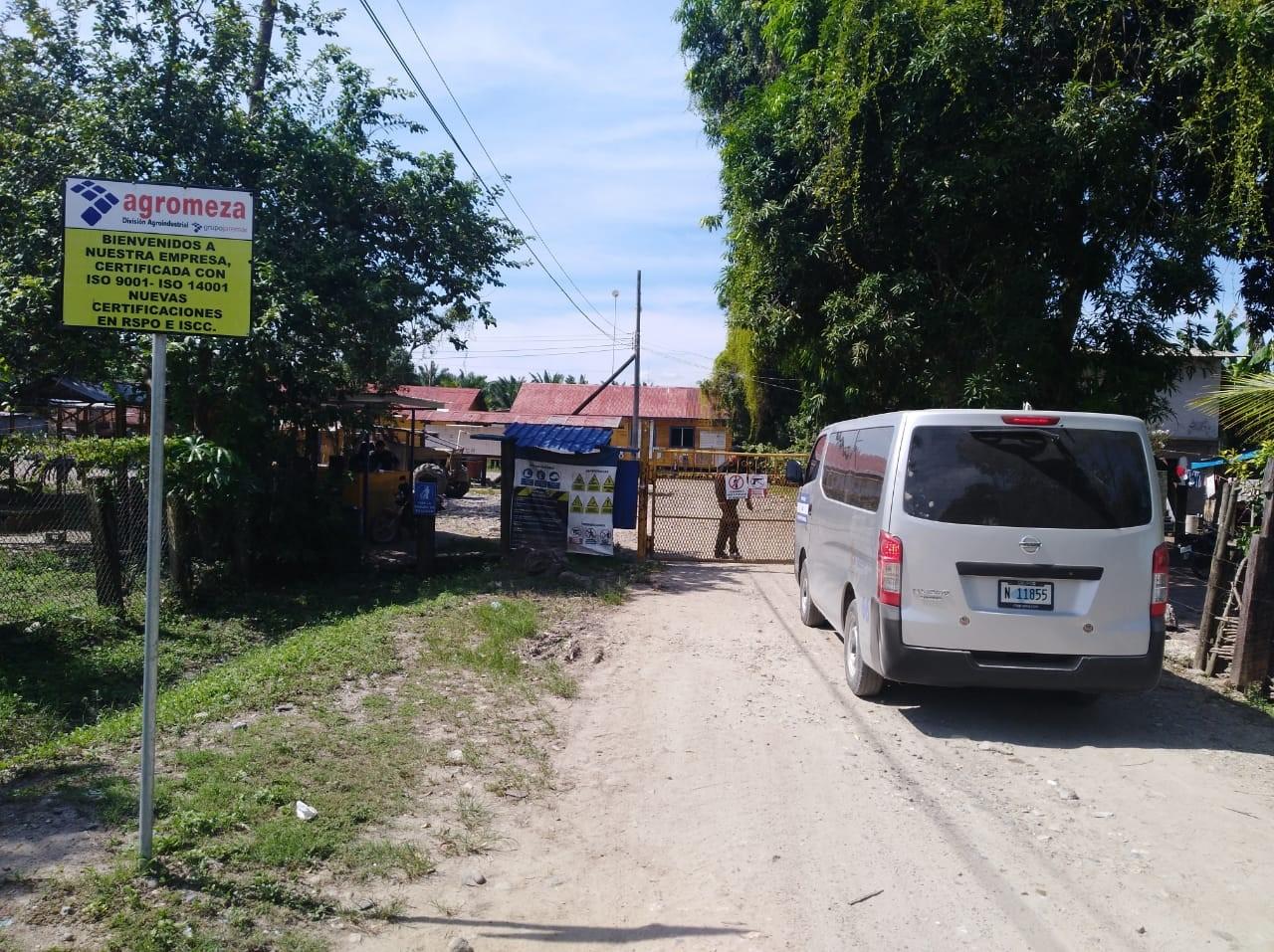 Grupo Jaremar sigue oponiéndose al ingreso de Autoridades del Trabajo