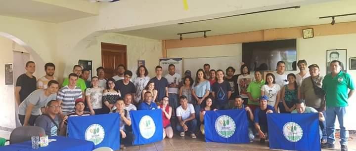 """""""SITRAP realiza jornada con Estudiantes Universitarios"""""""