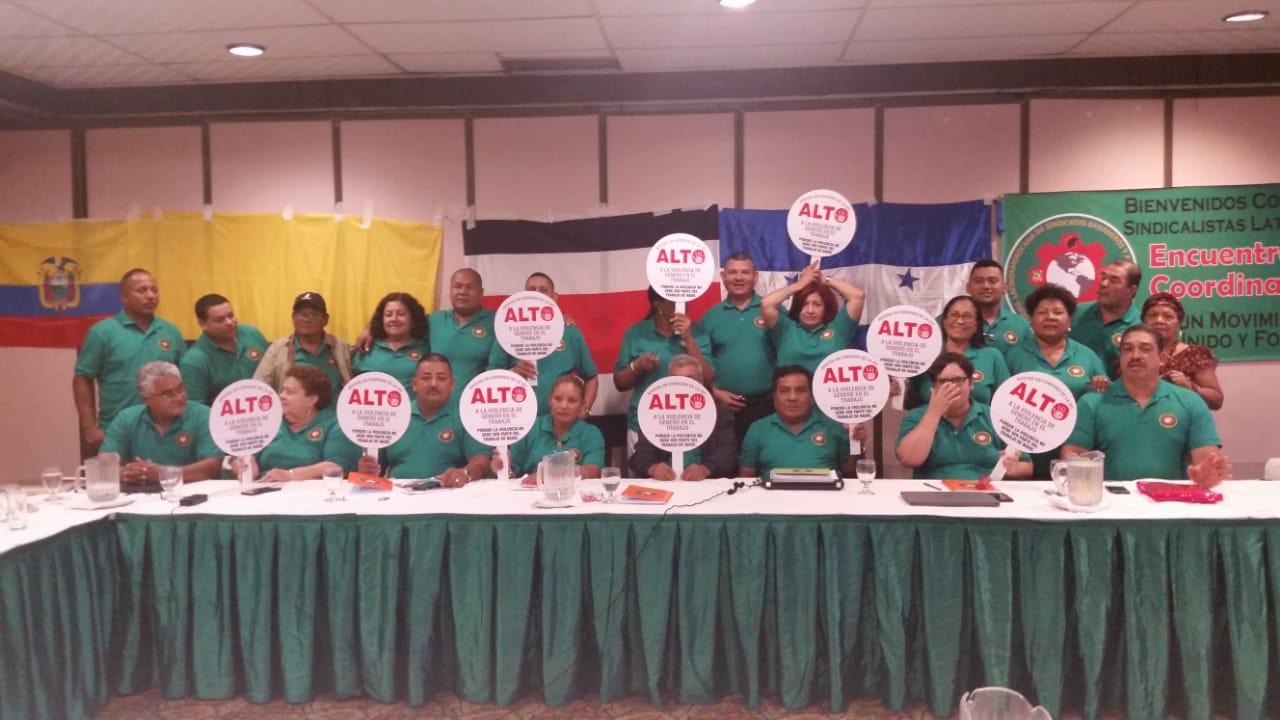COLSIBA apoya un convenio contra la Violencia de Genero en el Trabajo