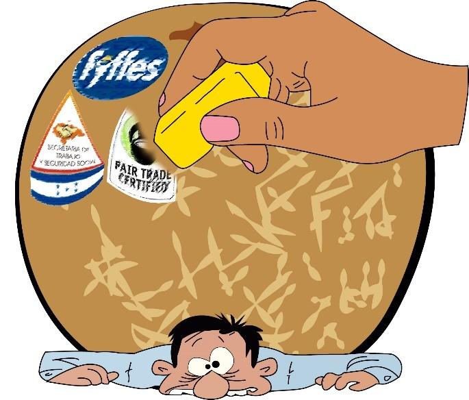 Melones hondureños continuaran expulsados de la ETI