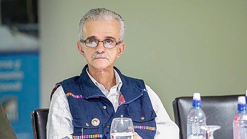 Nota de duelo Álvaro Rojas Valverde
