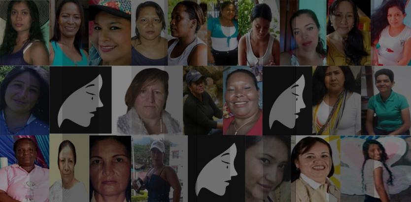 Colombia: En Colombia 31 mujeres han sido asesinadas a causa de su liderazgo social