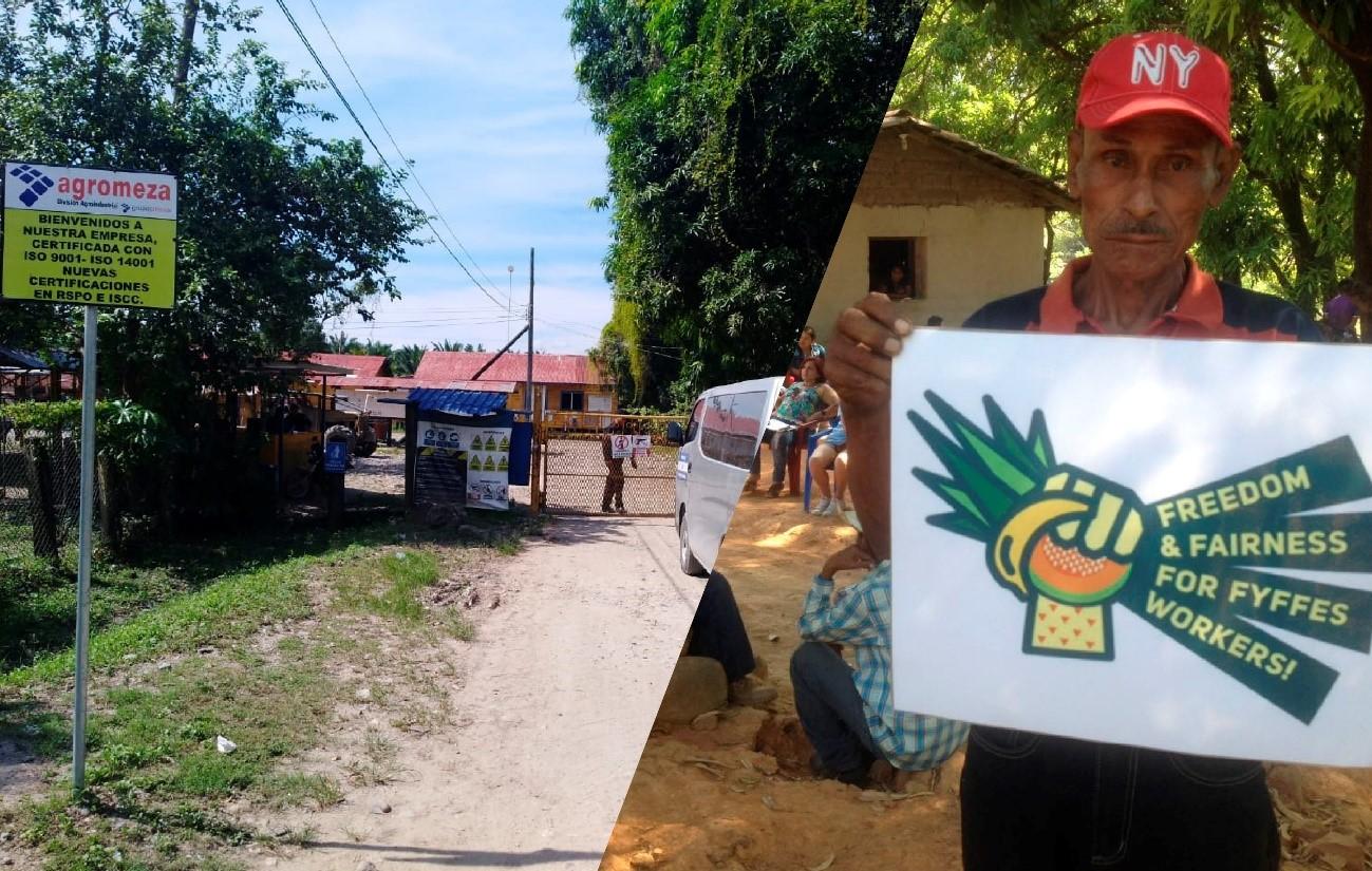 Schakowsky, Grijalva, Levin exigen a Honduras que detenga las violaciones laborales