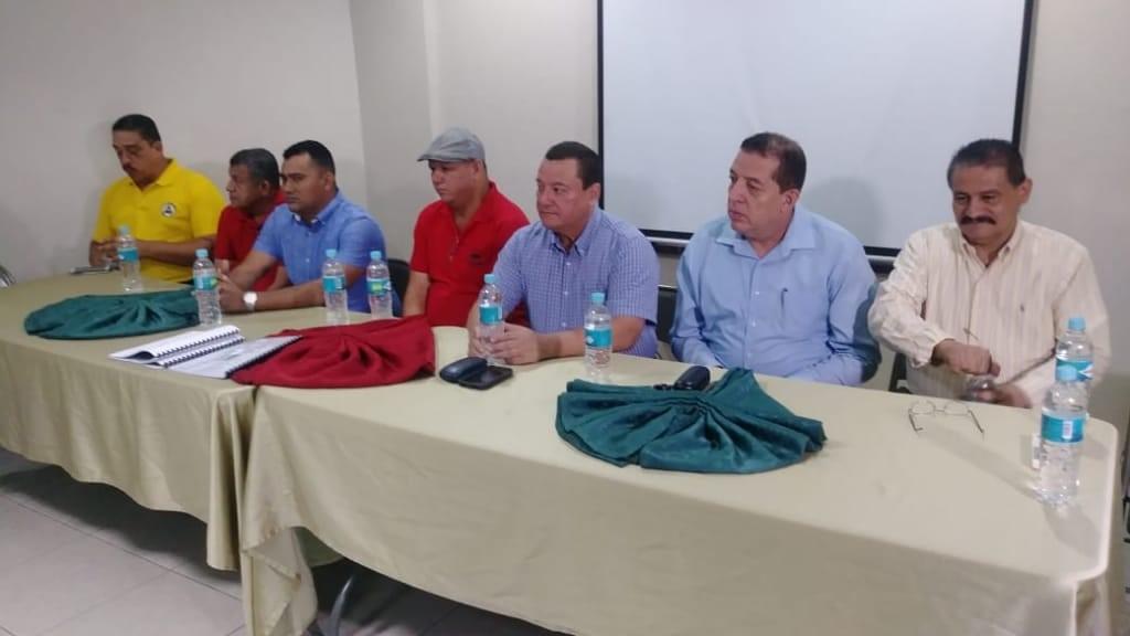 9no Contrato Colectivo firmado entre SITRABARIMASA y DOLE