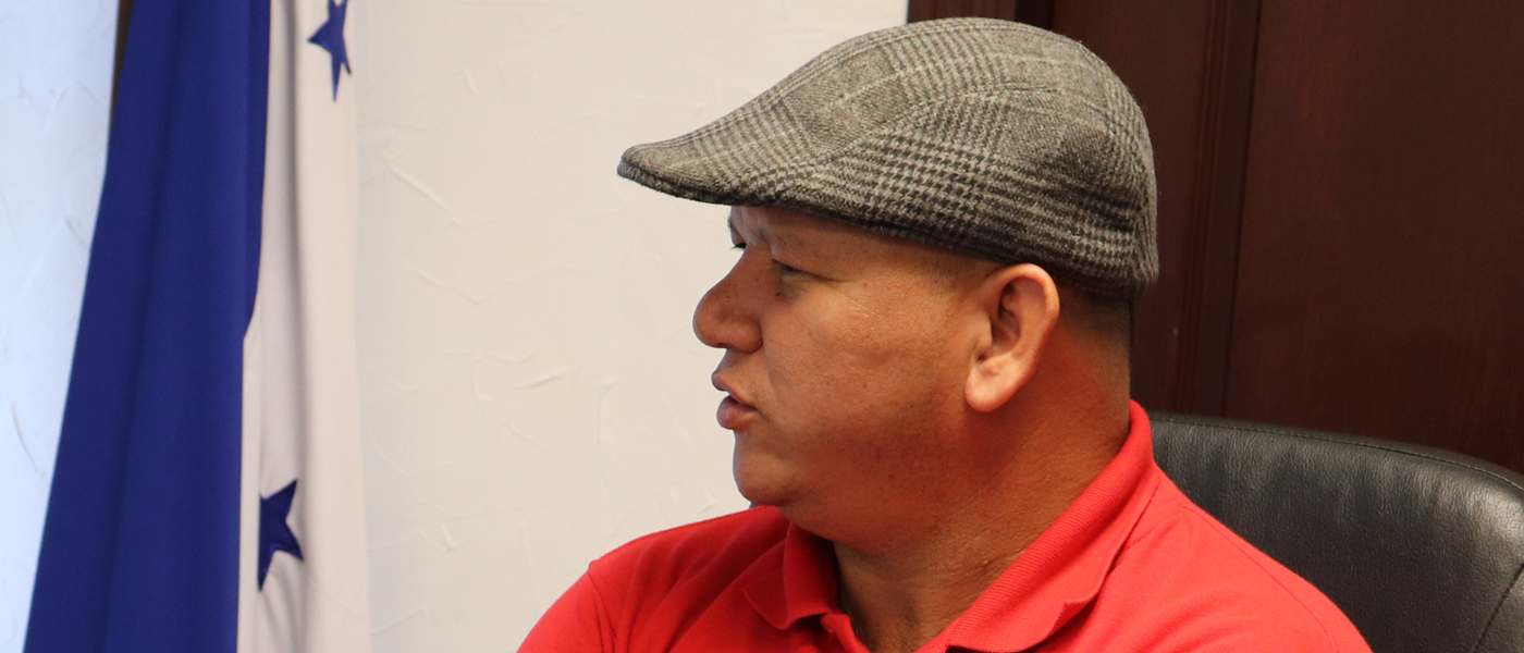 Honduras: Militarizan el agro