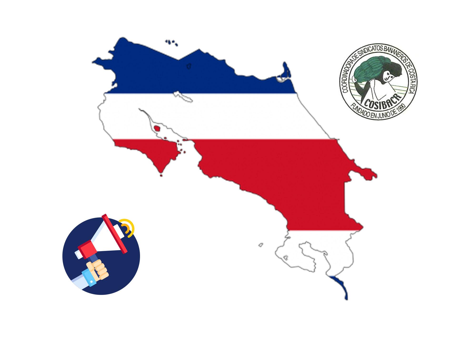 Costa Rica // Campaña prevención de Cosibacr